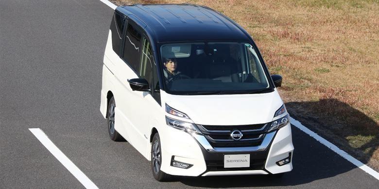 Gunn Honda Service >> Marka Jalan Indonesia Buruk Nissan Enggan Bawa Propilot