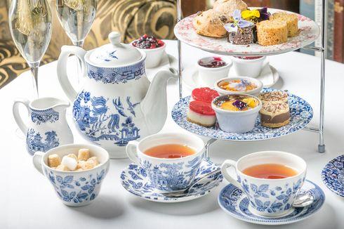 Mengulik Dapur Istana Kerajaan Inggris, dari Makanan Perayaan sampai Favorit Semua Orang