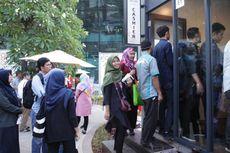 Ada Halal Park di Terminal 3 Bandara Soekarno-Hatta