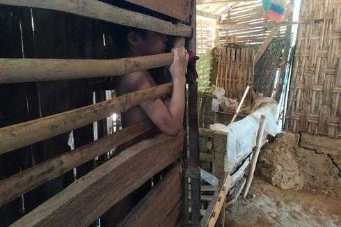 Tak Ada Biaya Berobat, Orangtua Kurung Bocah 12 Tahun di Bekas Kandang Ayam