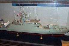 PT PAL Luncurkan Kapal Cepat Rudal Kedua Ukuran 60 Meter