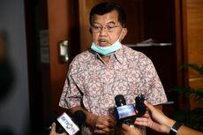 Jusuf Kalla Sebut Shalat Jumat di Masjid Bisa Digelar Kembali jika PSBB Dicabut