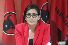 Kiprah Rieke Diah Pitaloka Jadi Anggota DPR RI, Tak seperti Oneng di Bajaj Bajuri