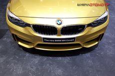 Tanpa Angka Pasti, BMW Mengaku Positif di GIIAS 2017