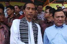 Moratorium Mal, Jokowi Tak Gunakan Pergub