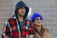 Pasangan Ryan Gosling dan Eva Mendes Dikaruniai Putri Kedua