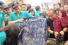 Dorong Peningkatan Ekonomi Indonesia, Mendag Serukan Gerakan Belanja Produk Dalam Negeri