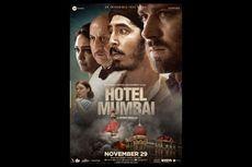 Sinopsis Hotel Mumbai, Kisah Nyata Serangan Teroris di Hotel Taj Mahal India