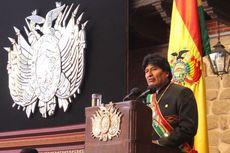 Presiden Bolivia Evo Morales Mundur, Meksiko Tawarkan Suaka