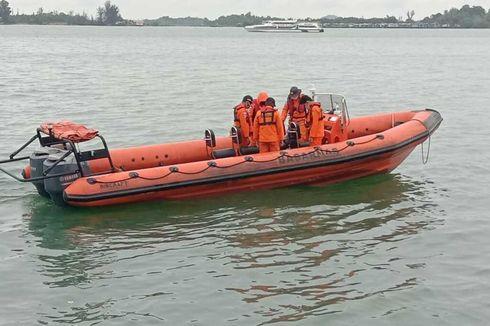 Kapal Tenggelam Dihantam Badai di Kepri, Kapten Kapal Hilang