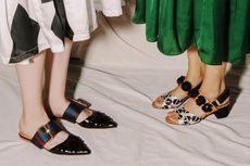 Kisah Brand Lokal MADER, dari Jual Baju Hamil Beralih ke Alas Kaki