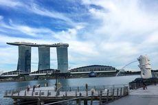 Ekspatriat di Singapura Minta Harga Sewa Apartemen Diturunkan