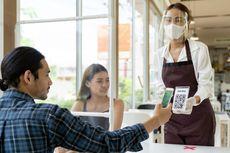 Pemprov DKI Minta Warga Selektif Pilih Restoran, Cari yang Terapkan Protokol Kesehatan