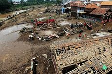 Cegah Bencana Alam, Penghayat Adat Diusulkan Tinggal di Dekat Sungai
