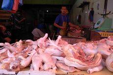 KPPU: Harga Daging Ayam dan Sapi Naik karena Masalah Ketersediaan Pasokan