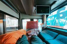 Ketahui Perbedaan Bus Suites Class dengan Sleeper Seat