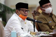 Perpanjang PSBB, Wahidin Halim Yakin Banten Jadi Zona Hijau dalam Waktu Dekat
