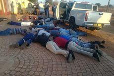 5 Orang Tewas akibat Insiden Penyanderaan di Afrika Selatan