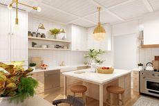 8 Cara Instan Menyegarkan Dapur Tanpa Perlu Merenovasi Secara Besar