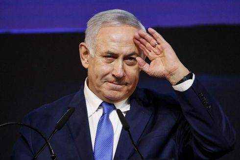 Benjamin Netanyahu Harapkan Kesuksesan Vaksinasi Covid-19 Membawanya Menang Pemilu Israel
