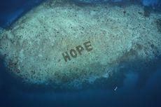 Lindungi Terumbu Karang, SHEBA Gandeng Warga Pulau Bontosua Jalankan Program Hope Reef
