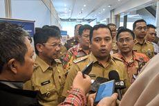 Revitalisasi Pasar Anyar Kota Tangerang Terancam Batal