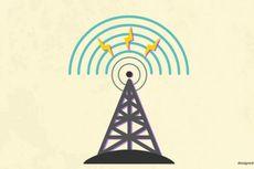 Telkom Beli 2.100 Menara BTS Milik Indosat Senilai Rp 4,44 Triliun
