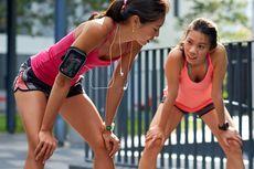 Kenali Efek Samping Akibat Olahraga Berlebihan