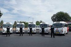 Isuzu Elf Resmi Jadi Bus Pengumpan Trans Semarang