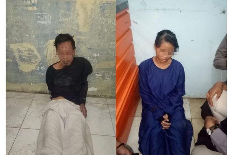 Wiranto Ditikam Pakai Belati dan Gunting