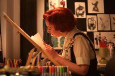 Sinopsis Inside Pixar, Mengintip Proses Pembuatan Film Animasi Pixar