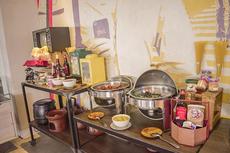 7 Hotel di Indonesia yang Buka Layanan Pesan Antar Makanan