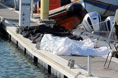 Kapal Penyelundup Tenggelam, 4 dari 20 Migran yang Tewas adalah Wanita Hamil