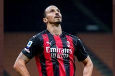 AC Milan Vs Sparta Praha, Ibrahimovic Eksekutor Penalti yang Buruk