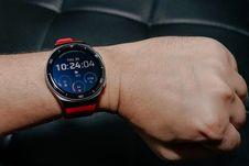Lebih Dekat dengan Watch GT 2e, Smartwatch Sporty dari Huawei