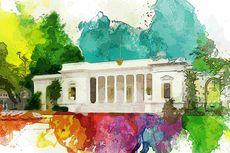Istana Gelar Upacara Virtual HUT RI, Ini Link dan Cara Daftarnya