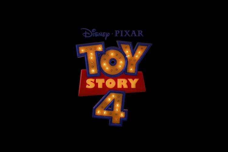 Film Toy Story 4.