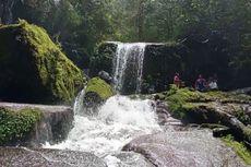 Air Terjun Salu Dambu di Mamasa, Wisata Alam yang Tersembunyi