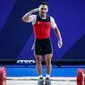 5 Atlet Angkat Besi Indonesia Lolos ke Olimpiade Tokyo 2020