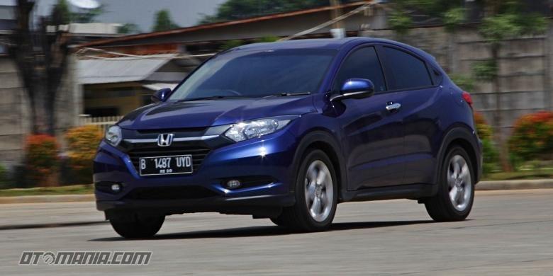 Honda HR-V 1.5L