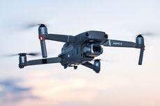 Masuk Daftar Hitam AS, Bagaimana Nasib Drone Buatan DJI?