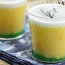 Resep Puding Jagung Manis Saus Santan, Dessert Jadul yang Enak