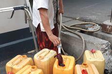 Pemprov Kirim Bantuan ke Lokasi Kesulitan Air Bersih di Kalideres