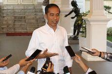 Pekan Depan, Jokowi Akan Menginap di Lokasi Ibu Kota Baru