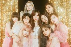 JYP Umumkan Hasil Tes Covid-19 Para Member TWICE