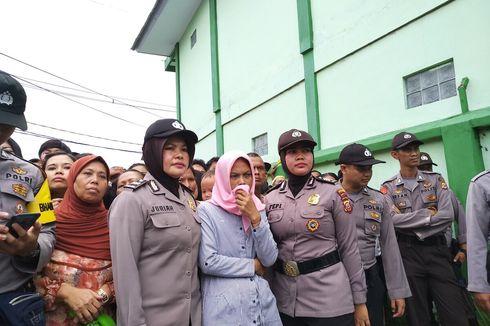 Ibu Siswi SMP Tewas di Gorong-gorong Sedikit Lega, Pembunuh Anaknya Diancam Hukuman Mati