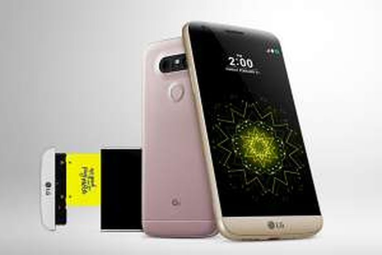 Android LG G5