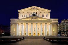 Aktor di Teater Bolshoi Rusia yang Terkenal Tewas Tertimpa Set Saat Tampil