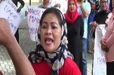 Oknum Tentara Calo Haji Ajukan PK, Warga Pinrang Mengamuk di Pengadilan