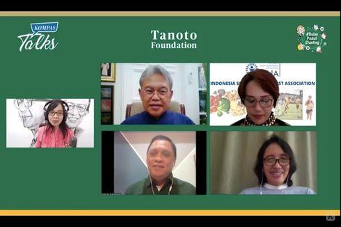 Cegah Stunting, Tanoto Foundation Kembangkan Program Pengasuhan Anak Usia Dini